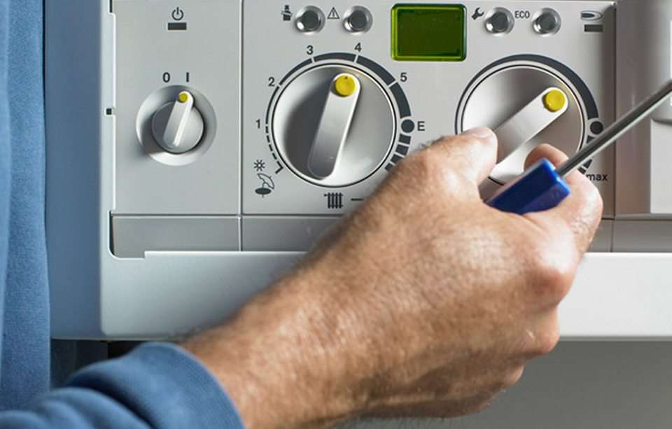 Eco Gas Boiler Replacements from €1,599